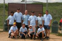 2008 Cranberry Cup League ball team<br>