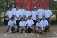 2008 Cranberry Cup Ball Team<br>